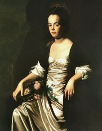 Judith Sargent Murray