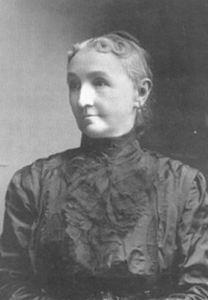 Augusta Evans Wilson