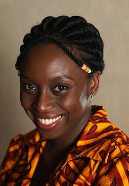 Chimamanda Ngozi Adichie on Women Words Wisdom